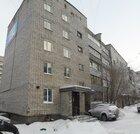 4-к квартира,8-й Микрорайон,3а, Купить квартиру в Новоалтайске, ID объекта - 333526660 - Фото 12