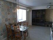 3-к квартира, ул. Павловский тракт, 293а, Купить квартиру в Барнауле, ID объекта - 333426431 - Фото 13