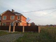 Таунхаус в Зубово в лучшем месте, Купить дом в Уфе, ID объекта - 504162315 - Фото 1