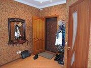 Трёх комнатная квартира в Ленинском районе в ЖК «Пять звёзд», Снять квартиру в Кемерово, ID объекта - 302941428 - Фото 16