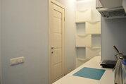 Сдается квартира-студия, Снять квартиру в Домодедово, ID объекта - 333948169 - Фото 4
