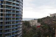7 640 000 Руб., 1-ком квартира в 200 м от моря в Парке, Купить квартиру в Ялте, ID объекта - 333846589 - Фото 10