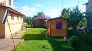 Продажа жилого дома в Волоколамске, Купить дом в Волоколамске, ID объекта - 504364607 - Фото 22