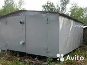Аренда гаражей в Томской области