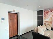 2-к квартира ул. Балтийская, 103, Купить квартиру в Барнауле, ID объекта - 330989837 - Фото 16