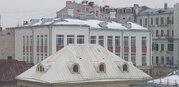 Леонтьевский переулок, д.8, стр.1, Купить квартиру в Москве, ID объекта - 334638331 - Фото 14