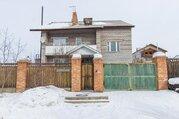 Продажа дома, Улан-Удэ, 9 квартал, Купить дом в Улан-Удэ, ID объекта - 503916680 - Фото 18