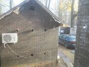 Новый жилой дом 168 кв.м. в Немчиновке. 2 км. от МКАД., Купить дом Немчиновка, Одинцовский район, ID объекта - 504551391 - Фото 13