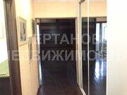 3х ком квартира в аренду у метро Южная, Снять квартиру в Москве, ID объекта - 316452953 - Фото 16