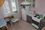 Лазурная, 52 однокомнатная, Купить квартиру в Барнауле, ID объекта - 333456344 - Фото 5