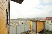 Таунхаус с видом на море, в чистейшем месте города!, Купить дом в Сочи, ID объекта - 503947229 - Фото 10