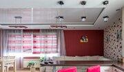 Продаётся видовая 3-х комнатная квартира в доме бизнес-класса., Купить квартиру в Москве, ID объекта - 329258079 - Фото 4