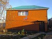 Дом в центре Зубово, Купить дом Зубово, Уфимский район, ID объекта - 504552282 - Фото 2