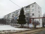 Купить квартиру ул. Парковая, д.1