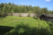 3-комн квартира в бревенчатом доме г.Карабаново, Купить квартиру в Карабаново, ID объекта - 318183079 - Фото 16