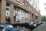 Продажа торговых помещений ул. Спартаковская