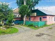 Продажа дома, Кемерово, Ул. Артиллерийская, Купить дом в Кемерово, ID объекта - 504450668 - Фото 1