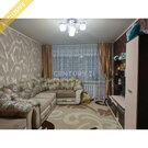 2 ком ул Прудская 10 Новоалтайск, Купить квартиру в Новоалтайске, ID объекта - 333546763 - Фото 1