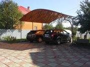 Продажа дома, Купить дом Ждановское, Раменский район, ID объекта - 504163202 - Фото 2