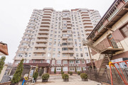 5-я квартира, 241.00 кв.м, 4/15 этаж, Центр (микрорайон), Постовая ул, .