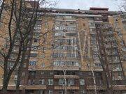Продажа квартиры, Ул. Декабрьская Б., Купить квартиру в Москве, ID объекта - 327343995 - Фото 2