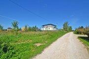 Участок 12сот с газом в Волоколамске (ИЖС), Купить земельный участок в Волоколамске, ID объекта - 202131591 - Фото 3