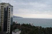 7 640 000 Руб., 1-ком квартира в 200 м от моря в Парке, Купить квартиру в Ялте, ID объекта - 333846589 - Фото 15