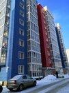 1-к квартира, ул. Крупской,124, Купить квартиру в Барнауле, ID объекта - 333660161 - Фото 11