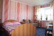 1-комнатная квартира по часам и суткам, Снять квартиру на сутки в Барнауле, ID объекта - 333649423 - Фото 1