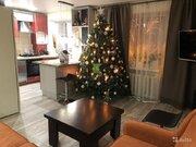 3-к квартира, 56 м, 2/5 эт., Купить квартиру в Нижнем Новгороде, ID объекта - 333407472 - Фото 1