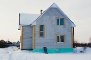 Продажа дома, Тюмень, Липовый остров, Купить дом в Тюмени, ID объекта - 503878532 - Фото 4