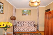 Сдается трехкомнатная квартира, Снять квартиру в Домодедово, ID объекта - 333851143 - Фото 16