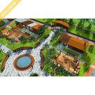 Энтузиастов 55 ( 1-ком, 37,4 м2), Купить квартиру в Барнауле, ID объекта - 333494229 - Фото 5