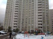 2-к кв. Москва Зеленоградская ул, 19к1 (58.0 м)