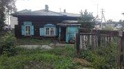 Продается дом. , Иркутск город, улица Баррикад 81, Купить дом в Иркутске, ID объекта - 504163279 - Фото 3