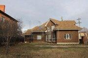 Купить дом в Домодедово