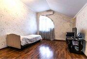 Продается дом г Краснодар, ст-ца Старокорсунская, Южный пер, д 9, Купить дом в Краснодаре, ID объекта - 504613944 - Фото 13