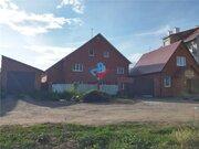 Дом Миловка, Купить дом в Уфе, ID объекта - 504151507 - Фото 4