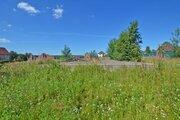 Участок 12сот с газом в Волоколамске (ИЖС), Купить земельный участок в Волоколамске, ID объекта - 202131591 - Фото 7