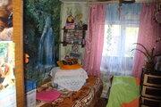3-комн квартира в бревенчатом доме г.Карабаново, Купить квартиру в Карабаново, ID объекта - 318183079 - Фото 29
