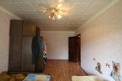 Хорошая 2-комнатная квартира новой планировки на ул. Центральная, Купить квартиру в Воскресенске, ID объекта - 330628485 - Фото 6