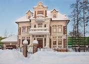 Коттедж Солиан, Купить дом в Одинцово, ID объекта - 503422357 - Фото 3
