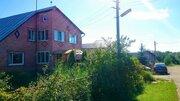 Продажа жилого дома в Волоколамске, Купить дом в Волоколамске, ID объекта - 504364607 - Фото 9