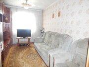 2-к квартира ул. Попова 184, Купить квартиру в Барнауле, ID объекта - 332209380 - Фото 3