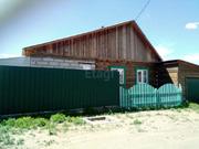 Купить дом в Нижнем Саянтуе