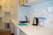 Сдается квартира-студия, Снять квартиру в Домодедово, ID объекта - 333948169 - Фото 3