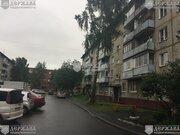 Продажа квартиры, Кемерово, Ул. Халтурина, Купить квартиру в Кемерово, ID объекта - 329864814 - Фото 1