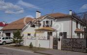 Купить дом в Троицке