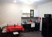 Квартира расположена в микрорайоне Юго-Западный, Снять квартиру на сутки в Екатеринбурге, ID объекта - 321260458 - Фото 9
