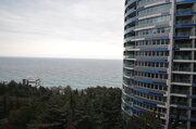 7 640 000 Руб., 1-ком квартира в 200 м от моря в Парке, Купить квартиру в Ялте, ID объекта - 333846589 - Фото 11